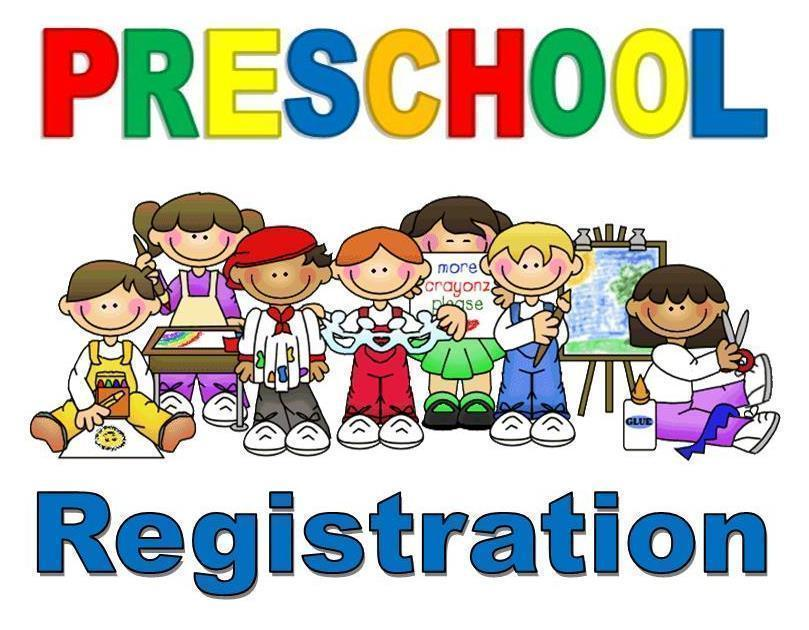 PreK Registration Packet Pickup