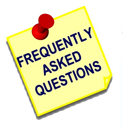 Frequently Asked Questions concerning Traditional Learning and Virtual Learning