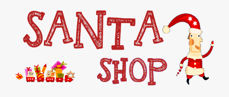 Santa Shop at FES: December 2-6