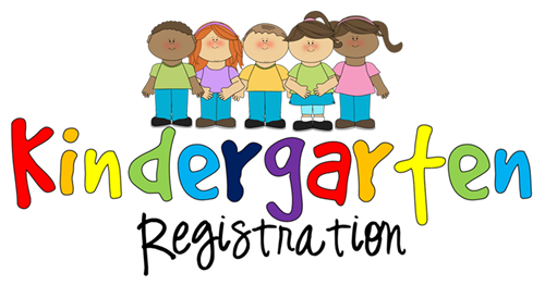 Kindergarten Registration Packet Pickup: Monday, June 1st