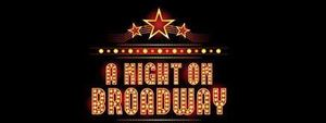 "2nd Grade Class to Perform: ""A Night on Broadway"" Tuesday, October 15th at 6:30"